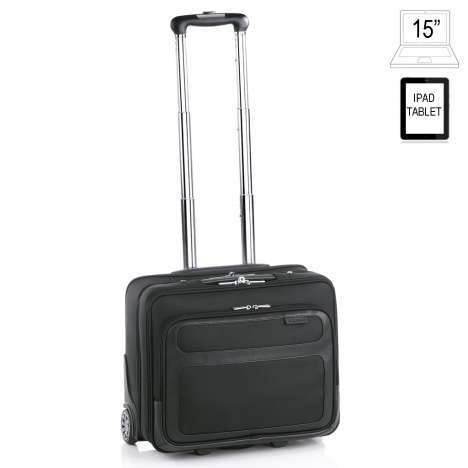 Wheeled laptop bags Vogart Levy