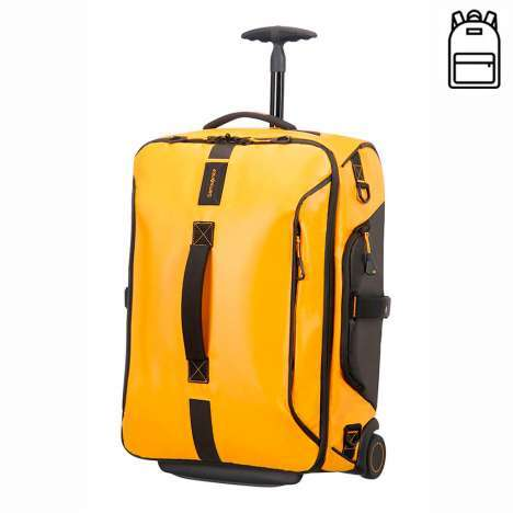 Duffle/backpack cabin Samsonite Paradiver Light 55cm