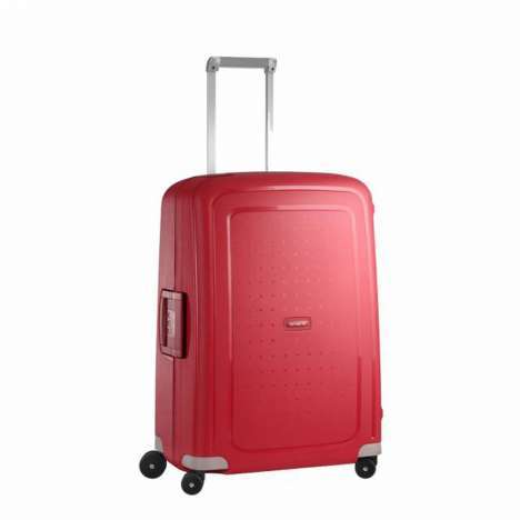 Samsonite S´Cure suitcase