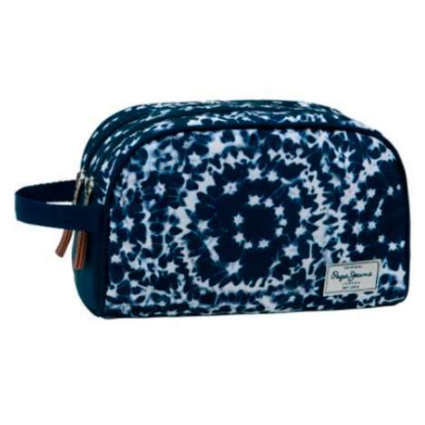 Beauty case Pepe Jeans London Mary Linda