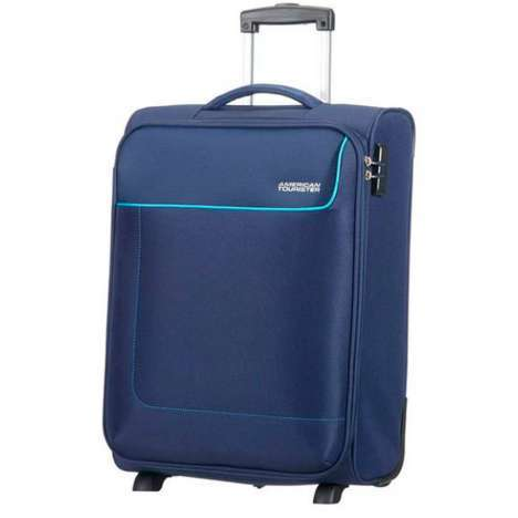 Cabin suitcase American Tourister Funshine upright 55 cm