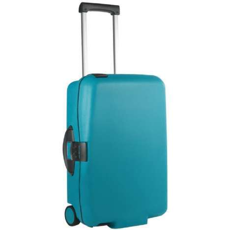 maleta cabina negra Samsonite Cabin Collection