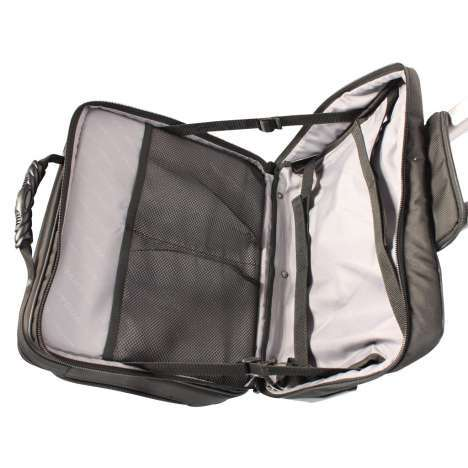 Wheeled laptop bags Vogart Superb