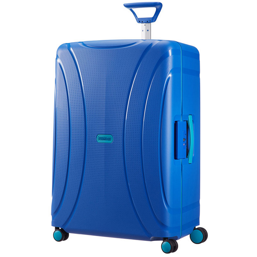 American Tourister Hard Luggage Large Sized Travel Cases