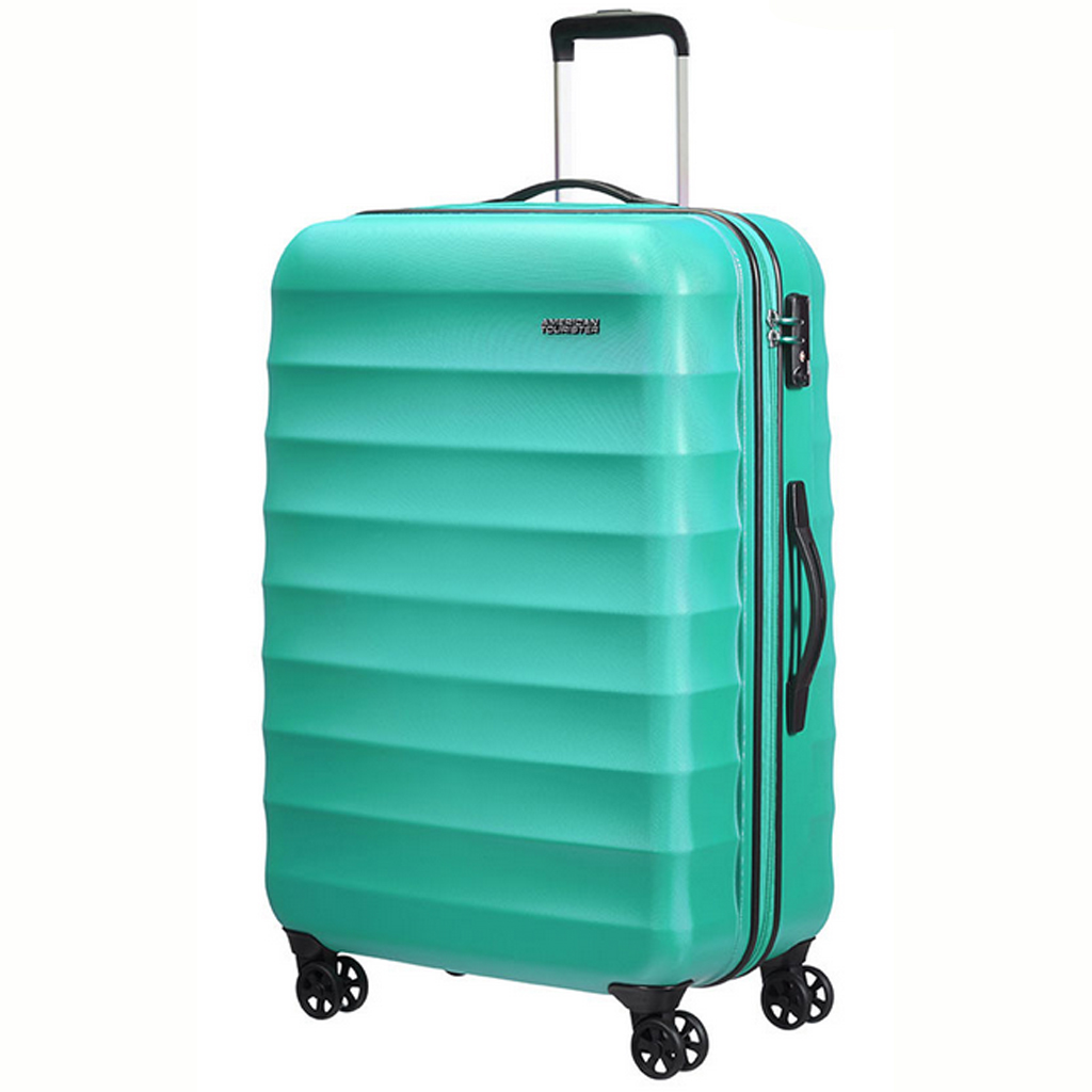 american tourister luggage large sized travel cases. Black Bedroom Furniture Sets. Home Design Ideas