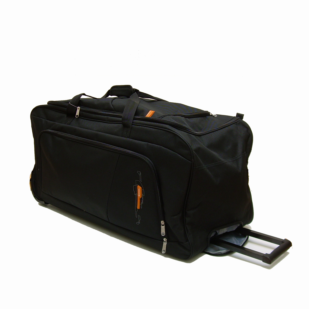 duffle with wheels 74 cm travel cases. Black Bedroom Furniture Sets. Home Design Ideas