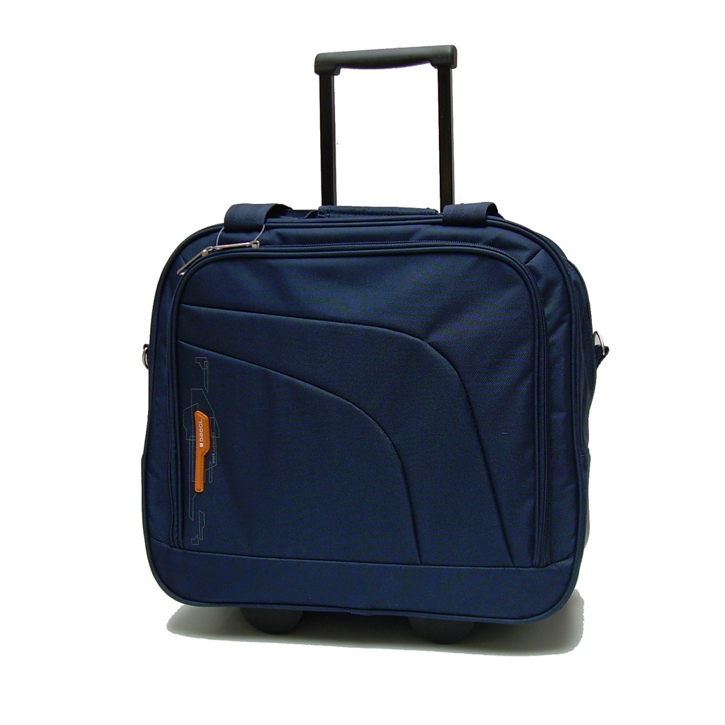Laptop Briefcase With Wheels Gabol Week Travel Cases