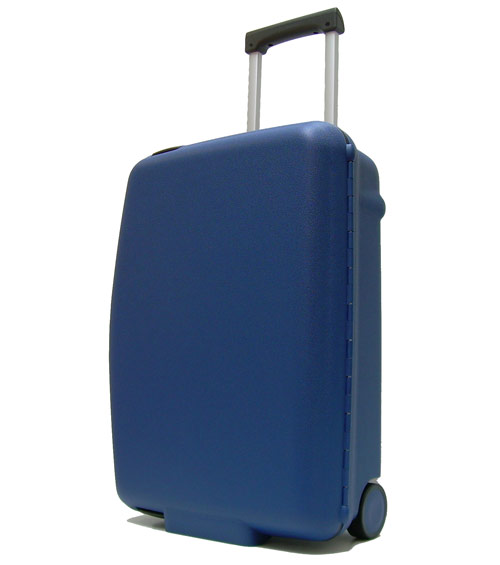 Maleta Samsonite Cabin Collection trolley 55 cm, azul