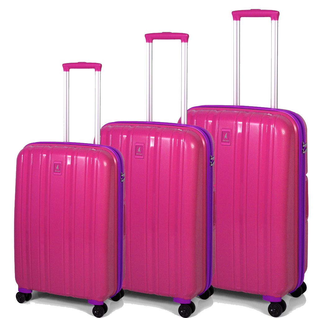 Luggage sets on sale John Travel hard suitcases | Travel Cases