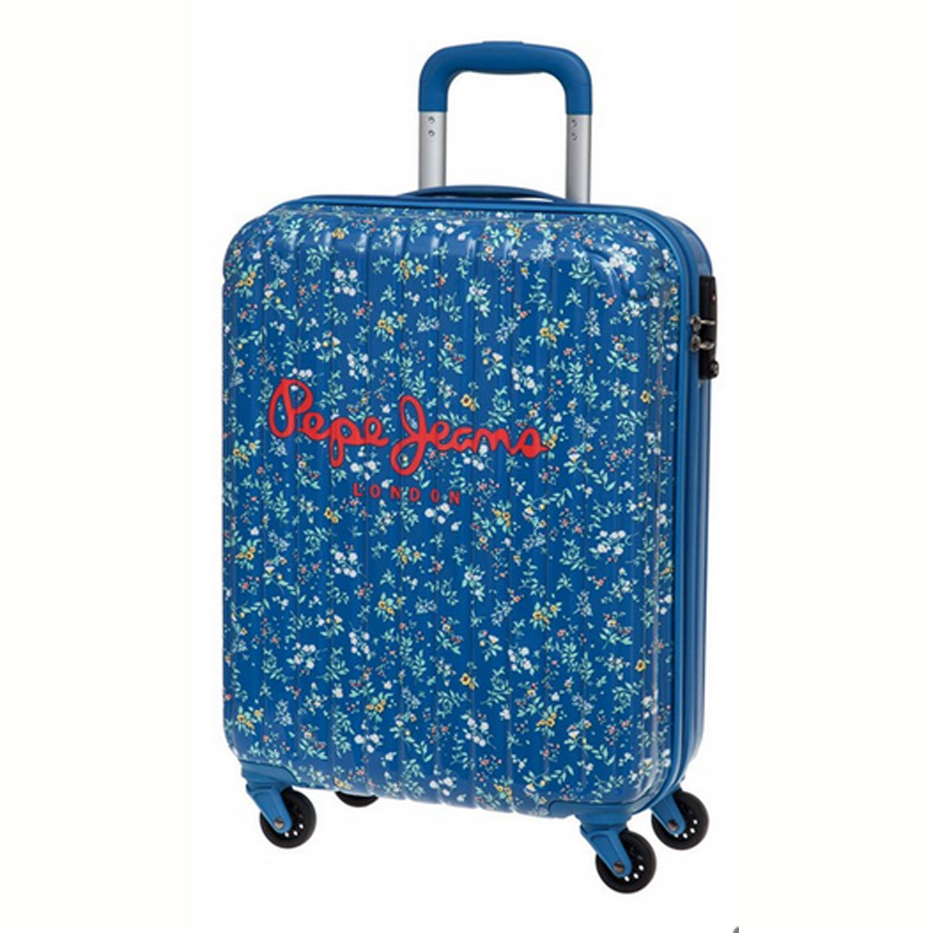 Vicky London Jeans Hand Pepe Ryanair Suitcase As Suitable Luggage qTEaafxw5